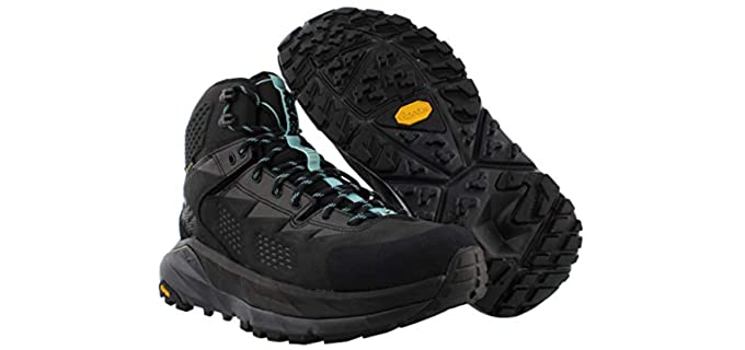 Hoka Shoes for Work
