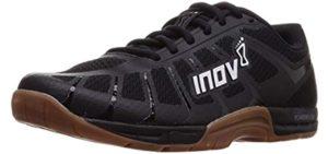 Inov-8 Women's F-Lite 235 V2 - Cross Training Shoe for Jumping Rope