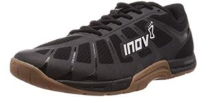 Inov-8 Men's F-Lite 235 V3 - Cross Training Shoe for Jumping Rope