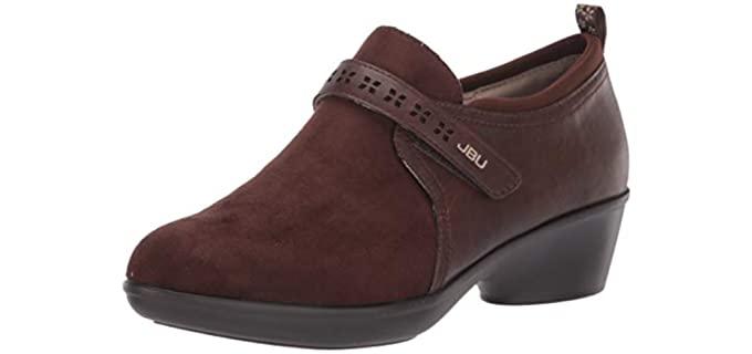 Jambu Women's JBU - Monk Strap Shoe