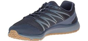Merrell Men's Bare Access Flex Trail - Shoe for Sprinting