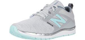 New Balance Women's 577V5 - Peripheral Neuropathy Shoe