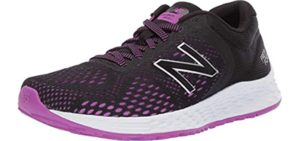 New Balance Women's Arishi V2 - HIIT Shoe