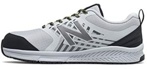 New Balance Men's 412V1 - Industrail Work Shoes for Nurses