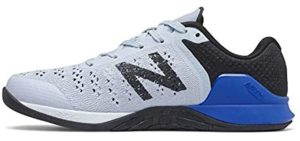 New Balance Women's Minimus Prevail V1 - Jumping Rope Cross Training Shoes