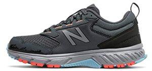 New Balance Women's 510V5 - Trail Walking Arthritis Shoe