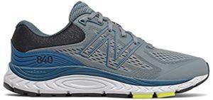 New Balance Men's 840V5 - Walking Shoes for Nurses
