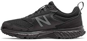 New Balance Men's 510V5 - Trail Walking Arthritis Shoe