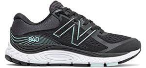New Balance Women's 840V5 - Shoe for Elederly Persons