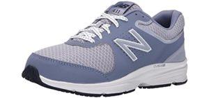New Balance Women's 411V2 - Shoes for Nurses