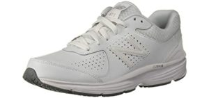 New Balance Men's 411V2 - Shoes for Peripheral Neuropathy