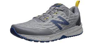 New Balance Men's Nitrel V3 - CrossFit Training Shoe
