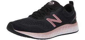 New Balance Women's Fresh Foam Arishi V2 - Cushioned Shoes for Standing All day