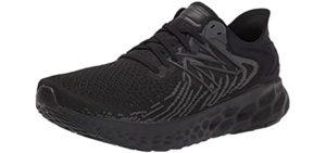 New Balance Women's 1080V11 Fresh Foam - Arthritis Shoe for Elderly