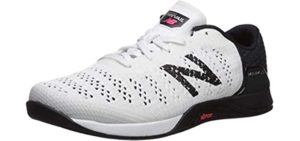 New Balance Men's Minimus Prevail V1 - Jumping Rope Cross Training Shoes
