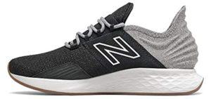 New Balance Women's Fresh Foam Roav V1 - Knee Pain Shoe