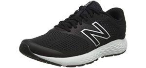 New Balance Men's 520V7 - Crossfit and Running Shoe
