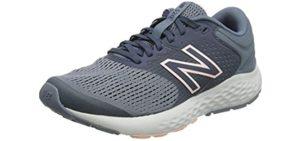 New Balance Women's 520V7 - Crossfit and Running Shoe