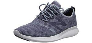 New Balance Men's FuelCore Coast 4 - Shoes for Elliptical Training
