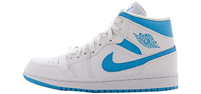 Nike Women's Air Jordan - Shoes for Basketball
