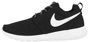 Nike Women's Roshe Run - Best Walking Shoes for Sweaty Feet