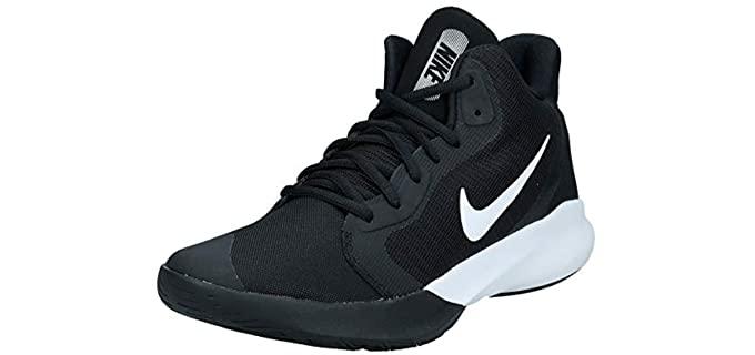 Nike Women's Precision lii - Basketball Shoes