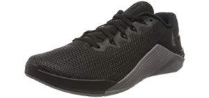 Nike Men's Metcon 5 XD - Jumping Rope Training Shoes