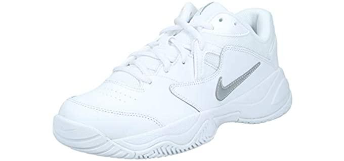 Nike Women's Court Lite 2 - Nurse's Tennis Shoe