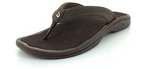 Olukai Women's Ohana - Flip Flop Sandal