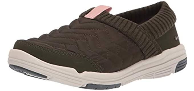 Ryka Women's Aspen - Casual Work Sneaker