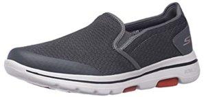 Skechers Go Walk Men's Apprize - Cooling Walking Shoes