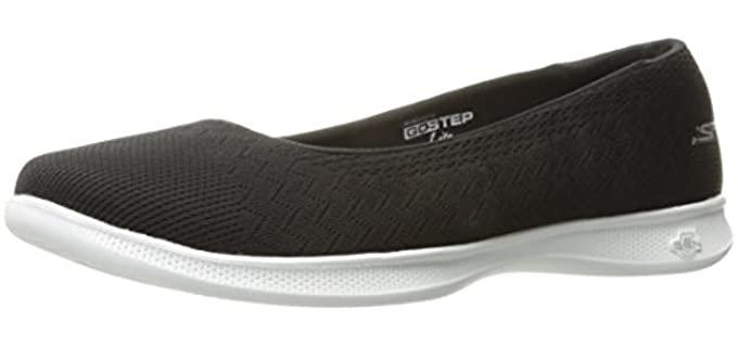 Skechers Women's Performance - Comfortable Walking Flat