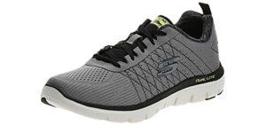 Skechers Men's Flex Advantage 2.0 - Walking Shoes for Seniors