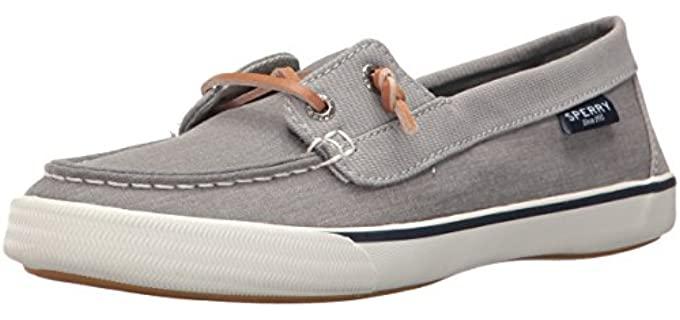 Sperry Women's Lounge Away - Boat Style Shoe