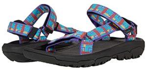 Teva Women's Hurricane - Sandals for Water Parks