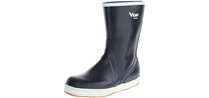 Viking Footwear Men's Kadett - Rain and Gardening Boot