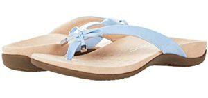 Vionic Women's Rest Bellall - Comfortable Dress Sandal