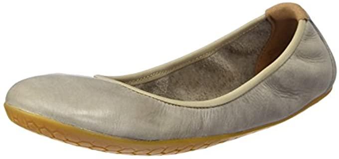 Vivobarefoot Women's Jing Jing Snug - Comfortable Minimalist Walking Flats