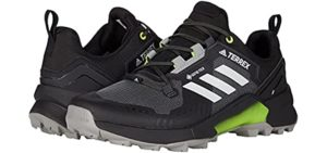 Adidas Men's Terrex Swift R3 - Adidas Hiking Shoe