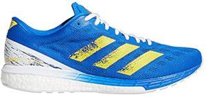 Adidas Men's Adizero Boston 9 - Sprinting Shoe