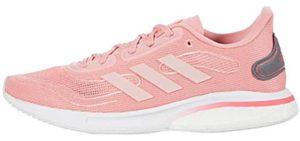 Adidas Women's Supernova - Overpronation Walking and Running Shoe