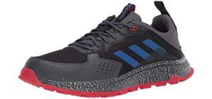 Adidas Men's Response Trail X - Shoe for Hiking