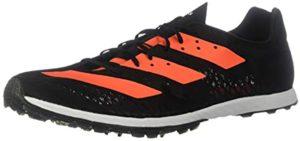 Adidas Men's Adizero Xc Sprint - Spiked Sprinting Shoe