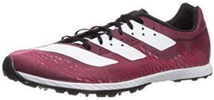 Adidas Women's Adizero Xc Sprint - Spiked Sprinting Shoe