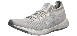 Adidas Men's Pulseboost HD - Everyday Casual and Walking Shoes