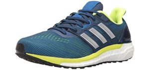 Adidas Men's Surpenova - Overpronation Walking and Running Shoe