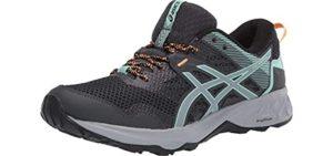 Asics Women's Gel-Sonoma 5 - Trail Running Shoe