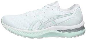 Asics Women's Gel Nimbus 23 - Nurse's Shoe