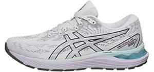 Asics Women's Gel Cumulus 23 - Nurses Athletic Shoe