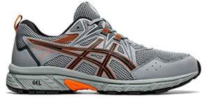 Asics Men's Gel Venture 8 - HIIT Training Shoes